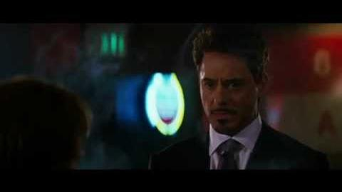 Marvel One-Shot The Consultant (HD)