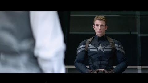 Captain America The Winter Soldier trailer UK -- Official Marvel HD