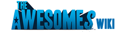 The Awesomes Wiki