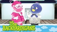 The Backyardigans International Super Spy (Part 1) - Ep