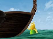 The Backyardigans Viking Voyage 13 - Tasha