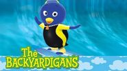 The Backyardigans Surf's Up - Ep