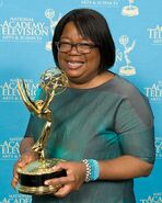 Janice-Burgess-Emmy-Award