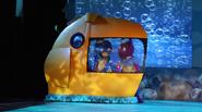 The Backyardigans Sea Deep in Adventure Pablo and Austin