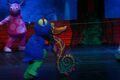 The Backyardigans Sea Deep in Adventure Seahorse 2