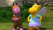 Backyardigans - 80 - Tale of the Not-So-Nice Dragon