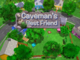 Caveman's Best Friend