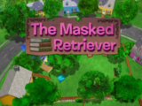 The Masked Retriever