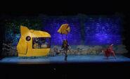 The Backyardigans Sea Deep in Adventure Submarine