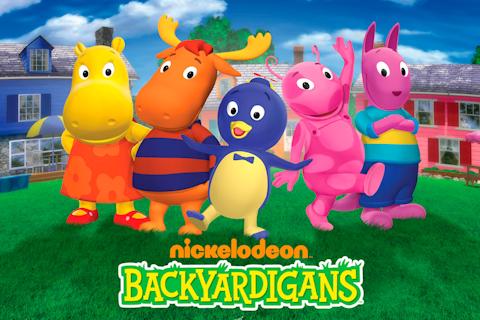 The Backyardigans Wiki