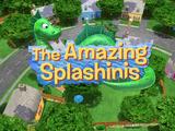 The Amazing Splashinis