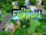 The Flipper!