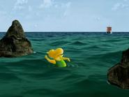 The Backyardigans Viking Voyage 11 - Tasha