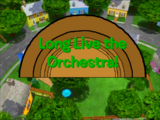 Long Live the Orchestra!