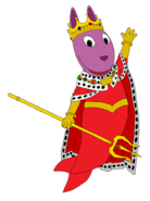 King Austin (The Jewels of the Seven Seas)