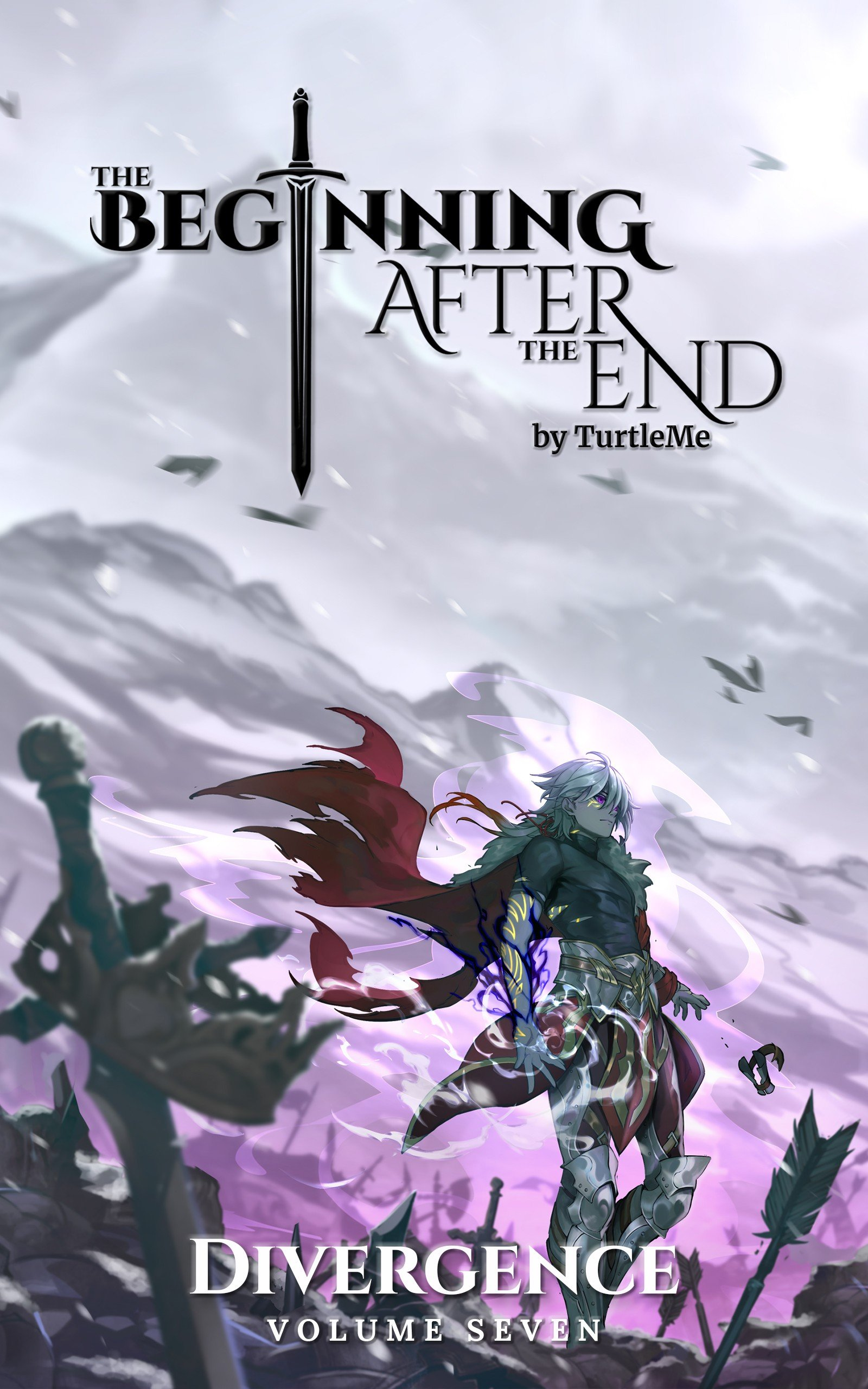 Volumes And Chapters The Beginning After The End Wiki Fandom Read the latest chapter of the beginning after the end (by turtleme) at webnovelonline. the beginning after the end wiki