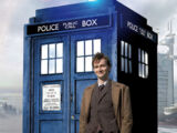 Referencias a Doctor Who