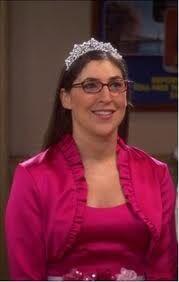 Amy dama de honor