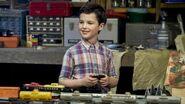 Young Sheldon portada