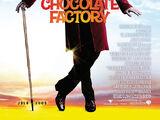 Referencias a Charlie y la fábrica de chocolate