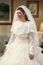 These Photos From Sheldon and Amy's Wedding on 'The Big Bang Theory' Will Make You Emotional