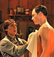 8 'Oh What A Cute Couple' Moments of Amy and Sheldon from The Big Bang Theory Entertain-O-rama