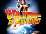 Referencias a Back to the Future