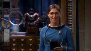 Amy Star Trek