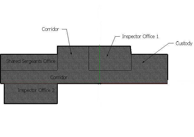 Custody Floor Plan