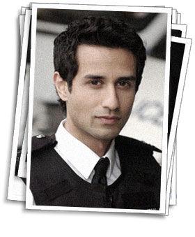 PC Arun Ghir