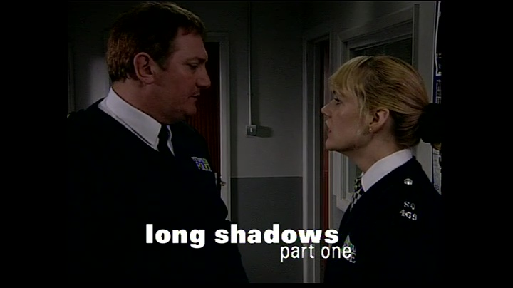 Long Shadows, Part One