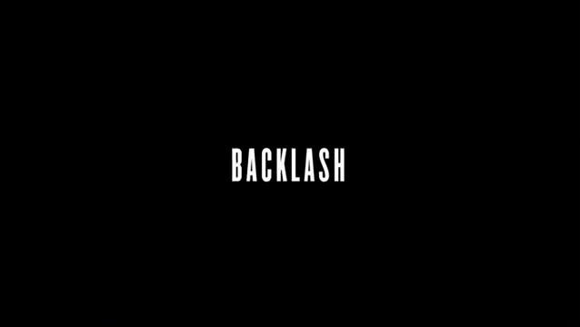 Backlash (2009)