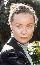 Debbie McAllister