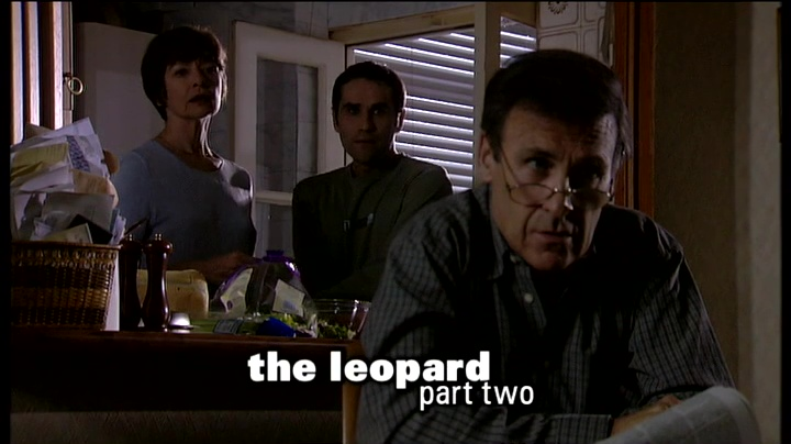 The Leopard, Part Two