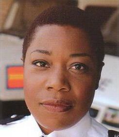 Yvonne Hemmingway