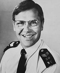 Sgt. Alec Peters