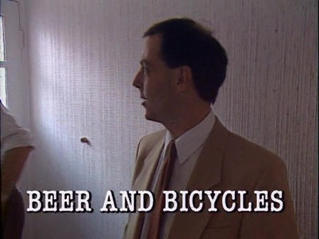 Beer and Bicycles