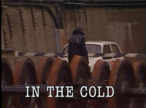 In The Cold