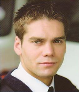 PC Steve Hunter