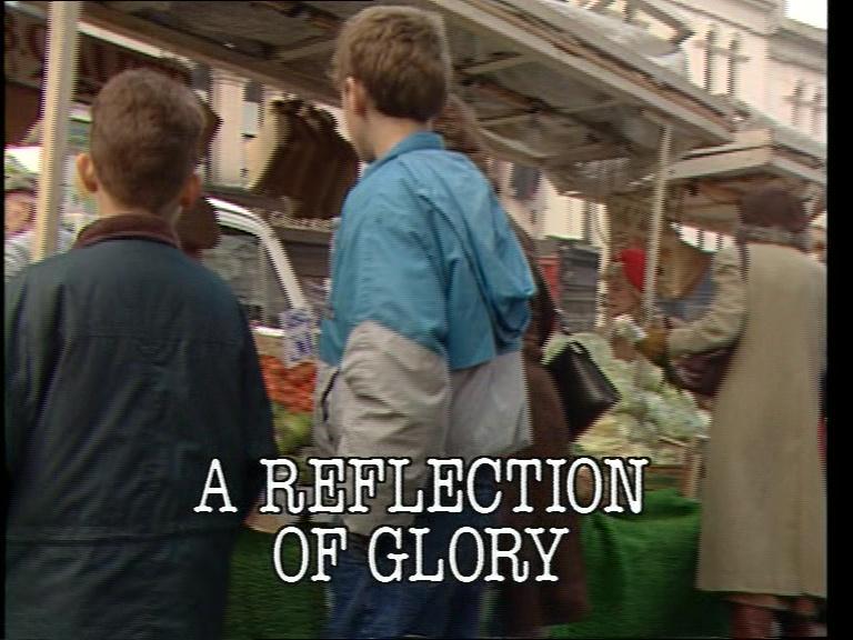 A Reflection of Glory