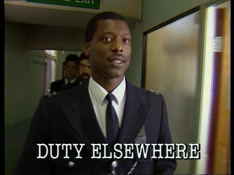 Duty Elsewhere