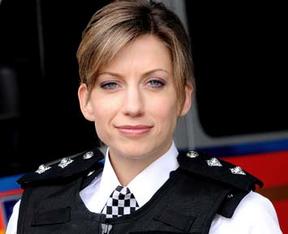 Inspector Rachel Weston