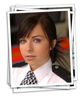 PC Beth Green