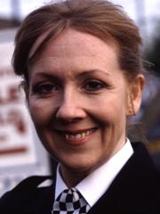 Jane Kendall