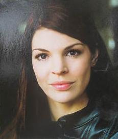 DC Juliet Becker
