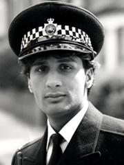 Danesh Patel