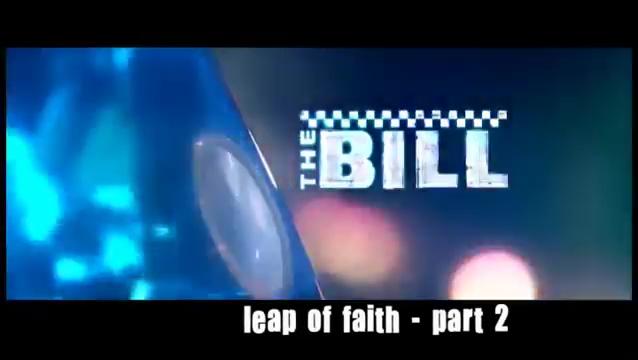 Leap of Faith - Part 2