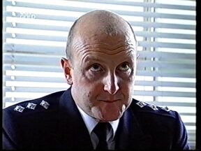 Chief Inspector Philip Cato