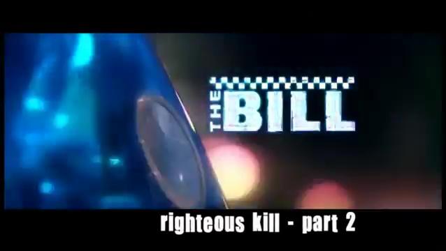 Righteous Kill - Part 2