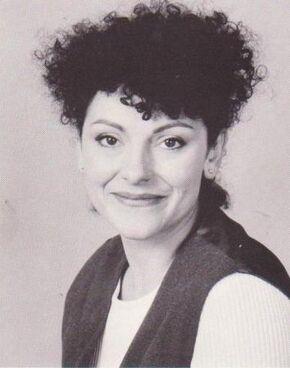 W.D.C. Suzi Croft